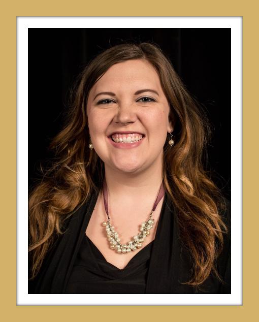 Courtney Neva, Dripping Springs HS Choir Director